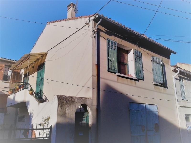 Venta  casa Marignane 159000€ - Fotografía 1