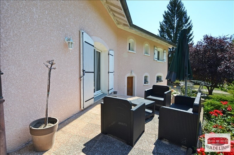 Deluxe sale house / villa Fillinges 599 000€ - Picture 3