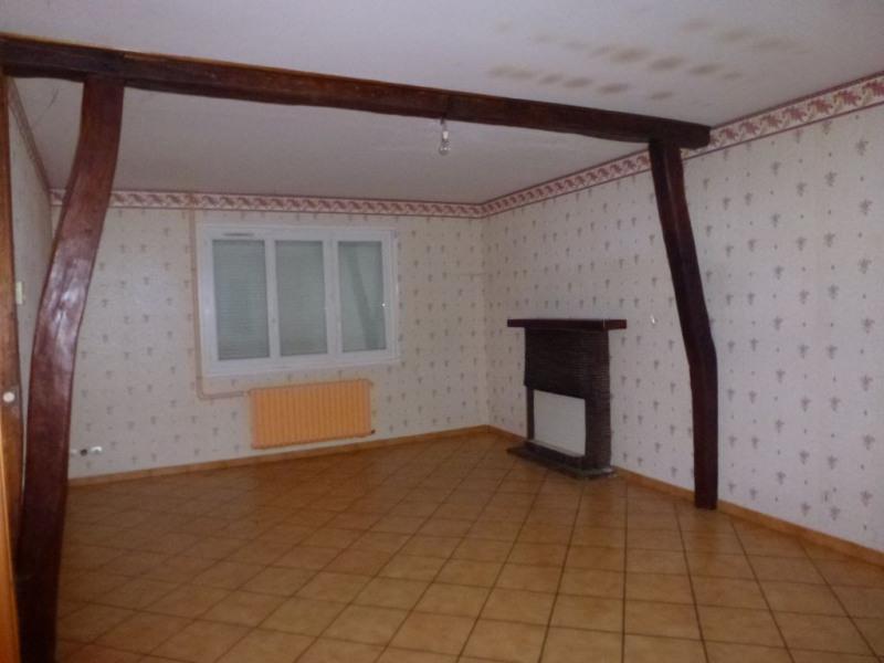 Vente maison / villa Grandvilliers 158000€ - Photo 2
