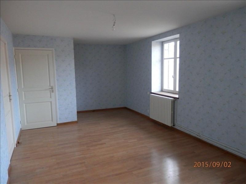 Sale house / villa Le villars 106000€ - Picture 9