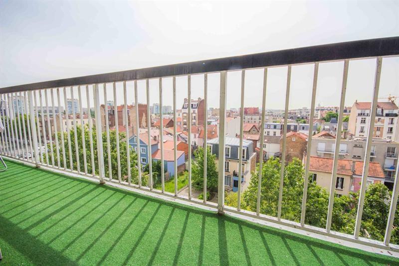 Venta  apartamento Asnières-sur-seine 309000€ - Fotografía 10