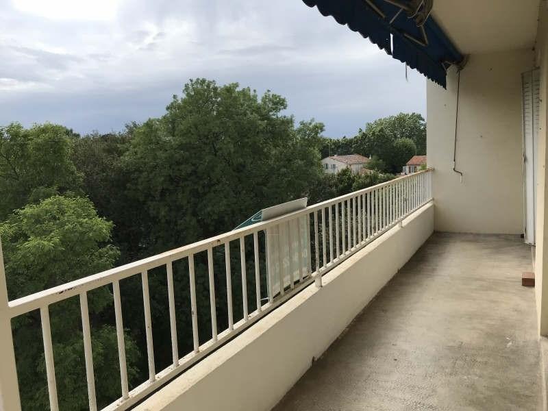 Sale apartment Toulon 134500€ - Picture 1