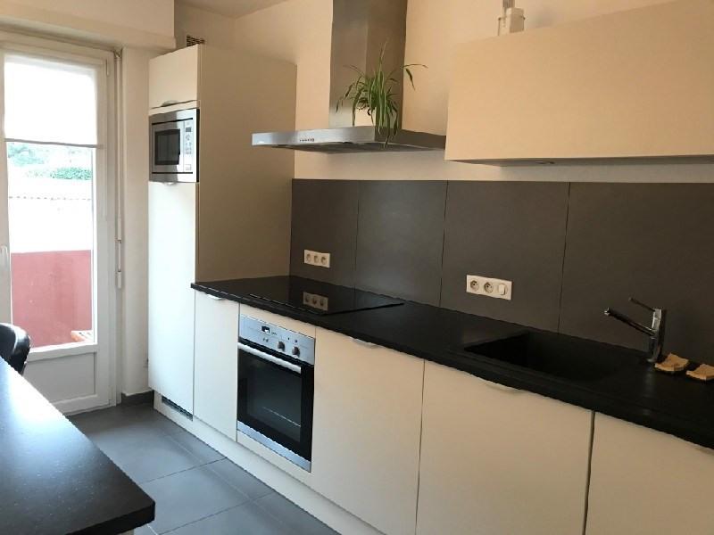 Verkoop  appartement Colmar 145000€ - Foto 1