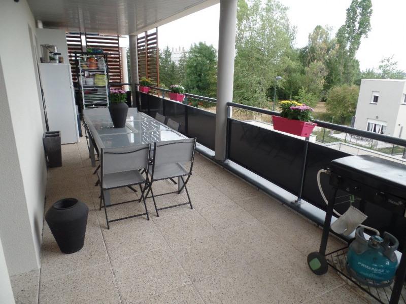 Vente appartement Décines-charpieu 243000€ - Photo 11