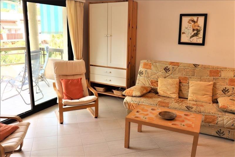 Sale apartment Cavalaire sur mer 175000€ - Picture 3