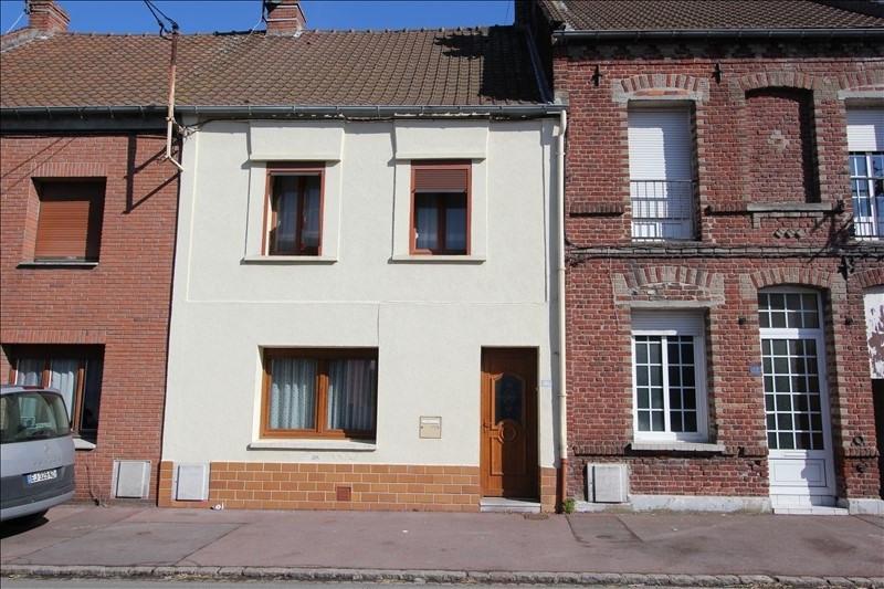 Sale house / villa Douai 79000€ - Picture 1