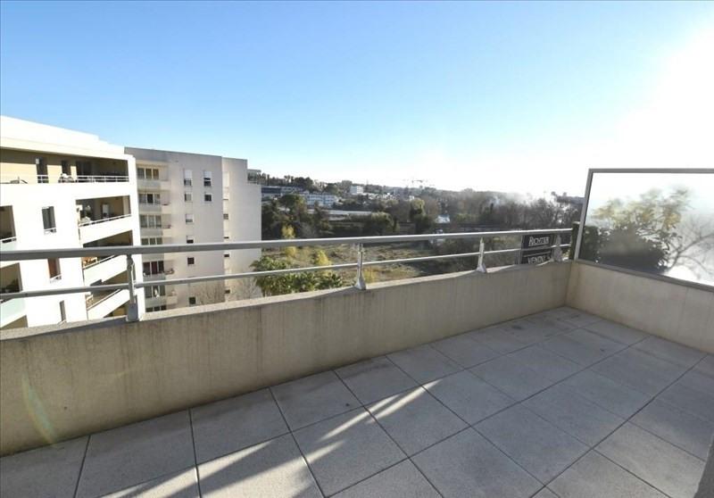 Vente appartement Castelnau le lez 298000€ - Photo 1
