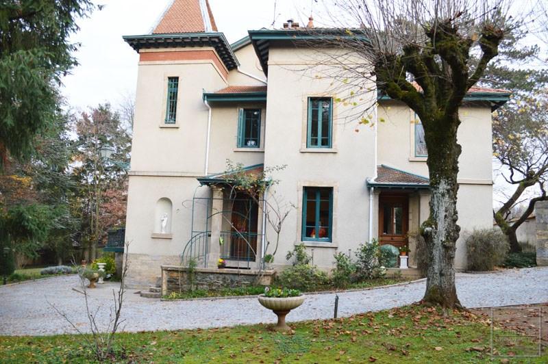 Deluxe sale house / villa Arbresle (l') 750000€ - Picture 14