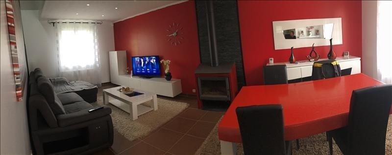 Vente maison / villa Villeneuve st georges 269000€ - Photo 3