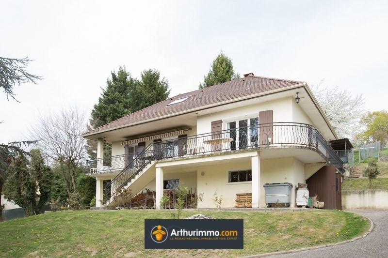 Vente maison / villa Corbelin 255000€ - Photo 1