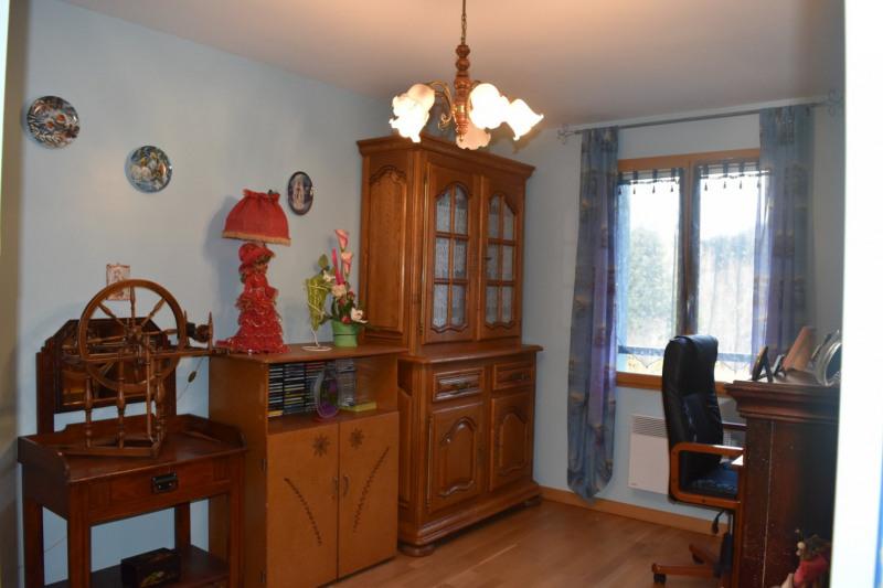 Sale house / villa Lachapelle sous chaneac 160000€ - Picture 7