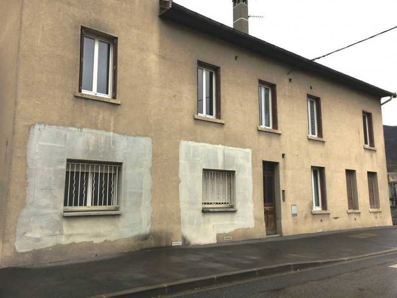 Vente appartement Fontaine 110 000€ - Photo 2