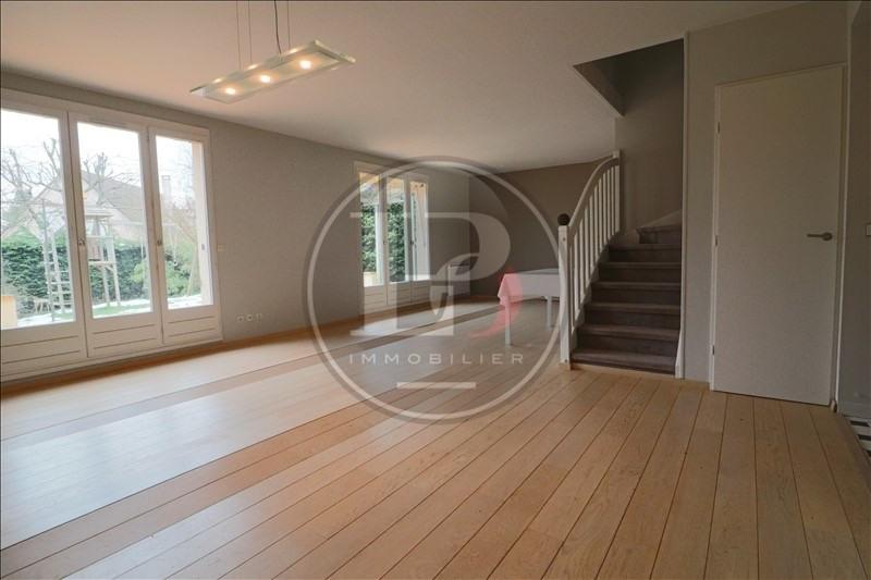 Vente maison / villa Fourqueux 750000€ - Photo 6