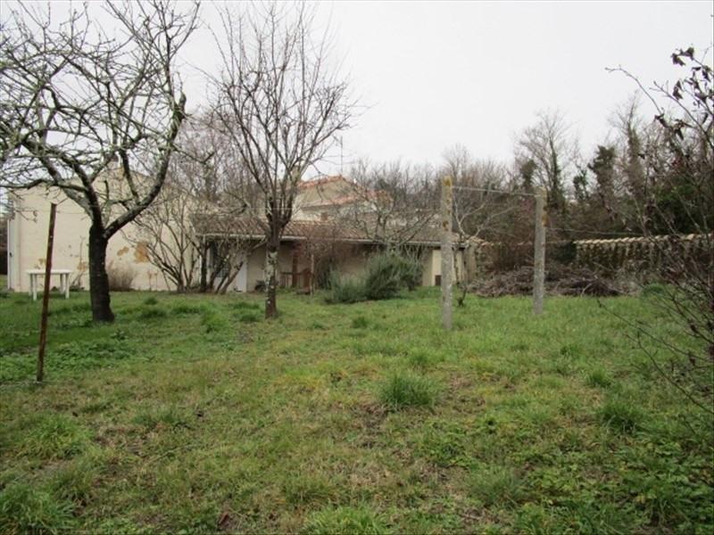 Sale house / villa Blaye 133750€ - Picture 4