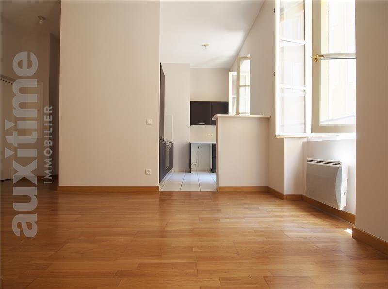 Location appartement Marseille 2ème 530€ CC - Photo 3