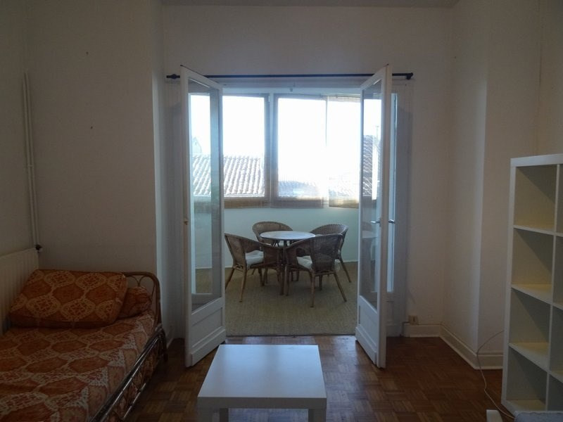 Sale apartment Agen 85 000€ - Picture 2