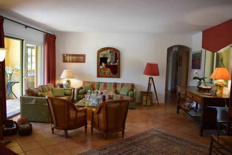 Deluxe sale house / villa Seillans 895000€ - Picture 33