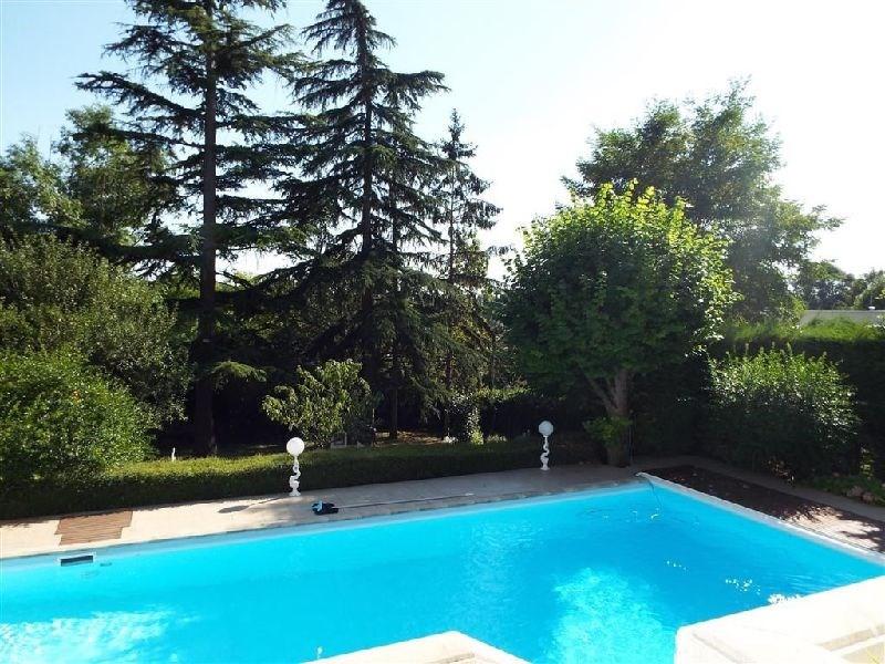 Deluxe sale house / villa Epinay sur orge 1570000€ - Picture 2