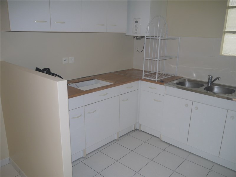 Rental apartment Maurecourt 980€ CC - Picture 3