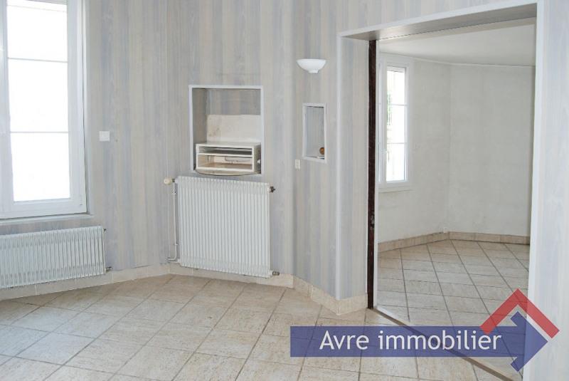 Sale house / villa Verneuil d'avre et d'iton 263000€ - Picture 5