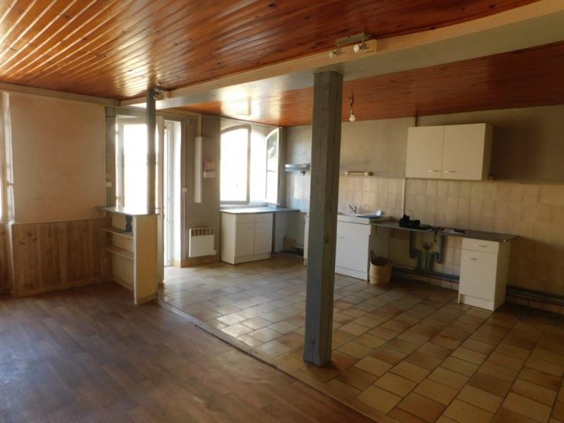 Sale house / villa Villamblard 49750€ - Picture 2