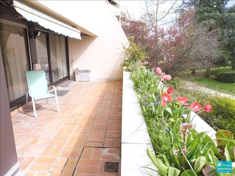 Vente appartement Verrieres le buisson 470 000€ - Photo 1