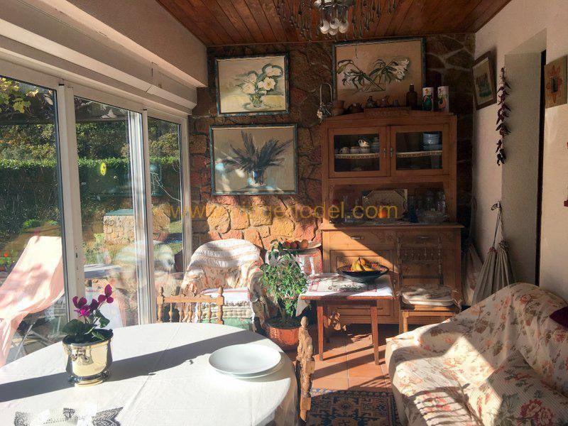 Vendita nell' vitalizio di vita casa Méounes-lès-montrieux 130000€ - Fotografia 5