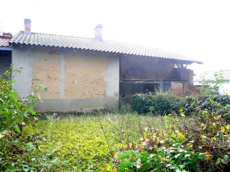Vente maison / villa Saint-andré-de-corcy 127000€ - Photo 1
