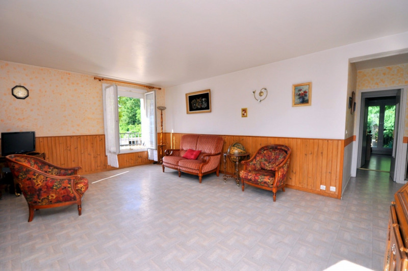 Sale apartment Breuillet 159 000€ - Picture 2