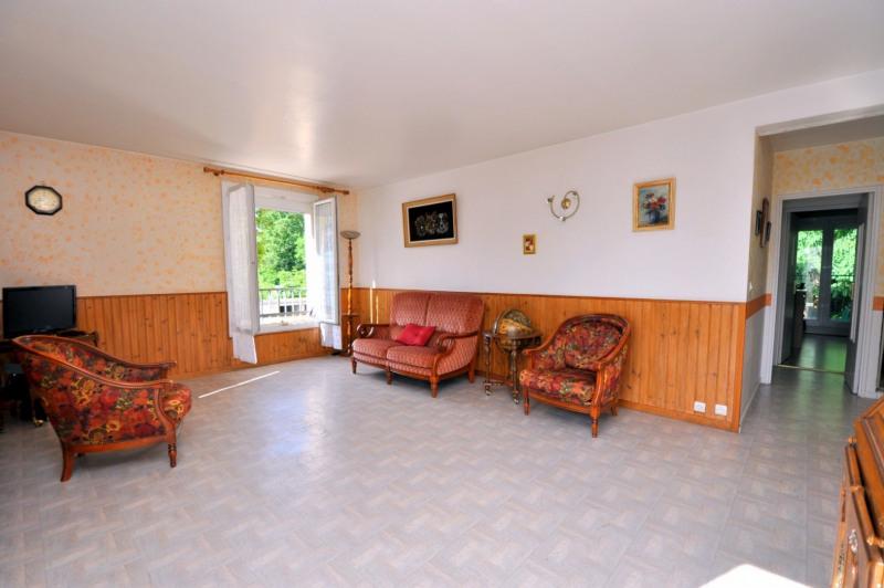 Vente appartement Breuillet 159000€ - Photo 2