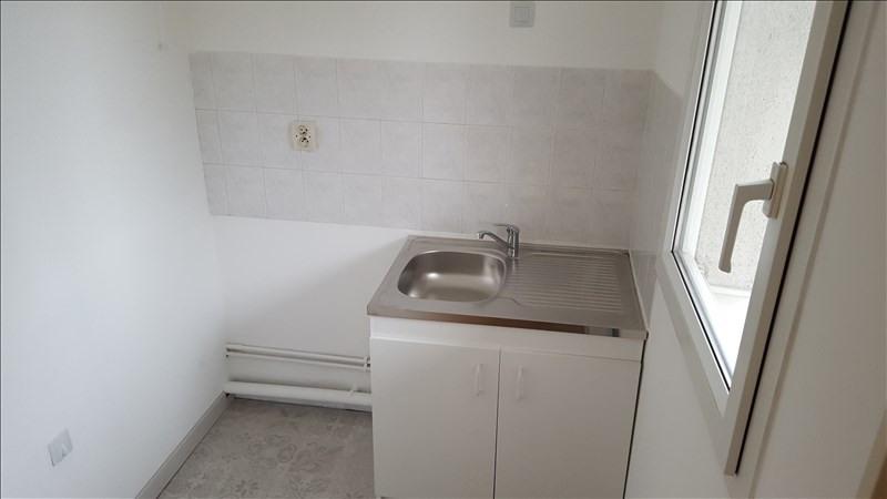 Sale apartment Combs la ville 95000€ - Picture 3