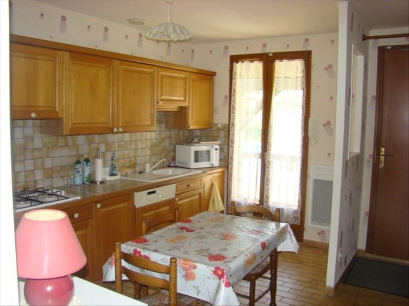 Vente maison / villa Mussidan 126000€ - Photo 4