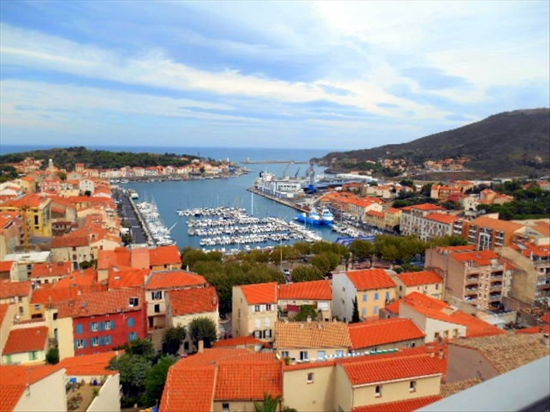 Vente maison / villa Port vendres 410000€ - Photo 1