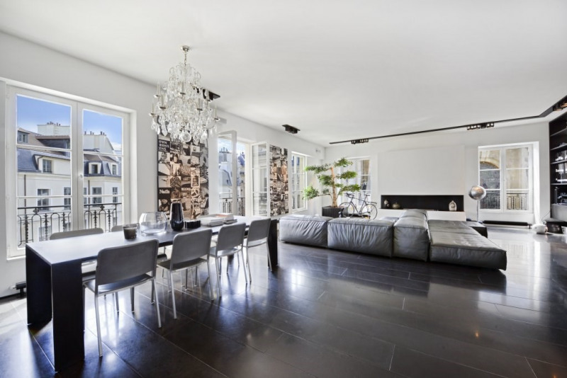 Престижная продажа квартирa Paris 2ème 3290000€ - Фото 2