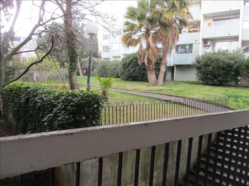 Rental apartment Nimes 700€ CC - Picture 2