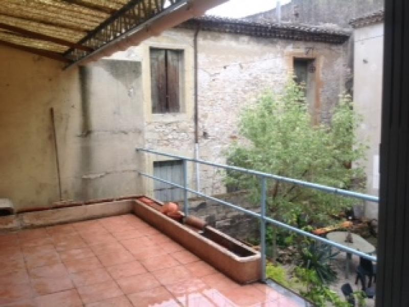 Location appartement Lunel 750€ CC - Photo 2