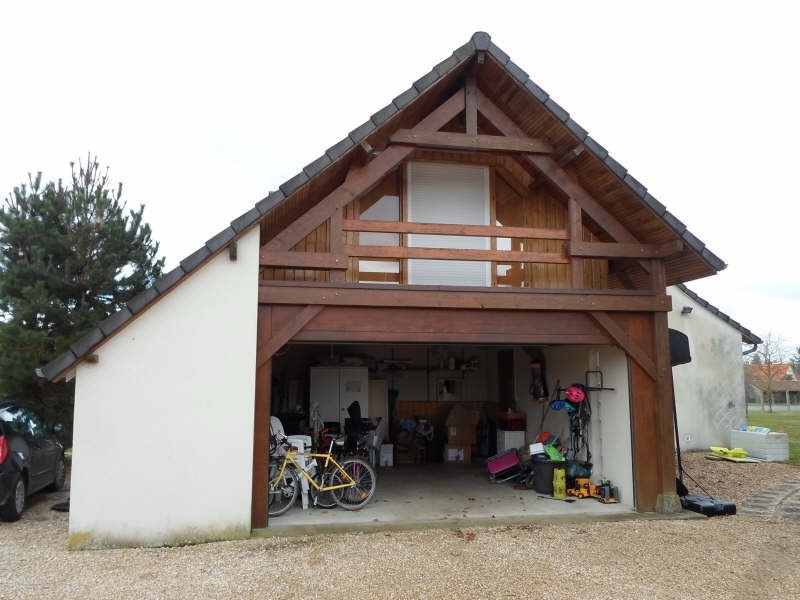 Sale house / villa Romorantin lanthenay 270300€ - Picture 8