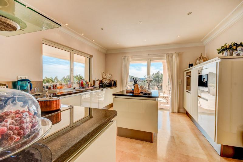 Immobile residenziali di prestigio casa Fayence 2700000€ - Fotografia 25