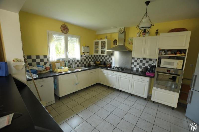 Sale house / villa St beron 313000€ - Picture 5
