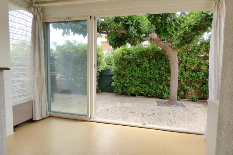 Sale apartment Valras plage 105000€ - Picture 1