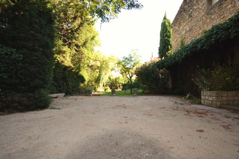 Vente maison / villa Cavaillon 250 000€ - Photo 1