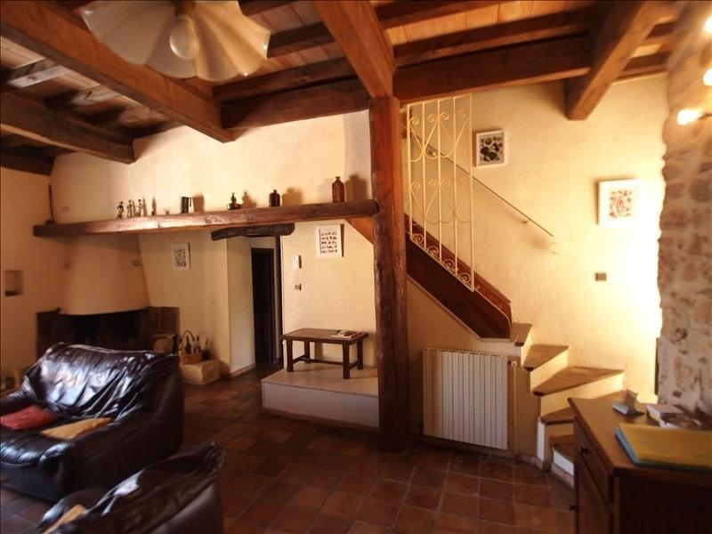 Vente maison / villa Goudargues 315000€ - Photo 6