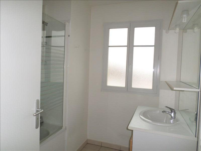 Vente appartement Angoulême 103550€ - Photo 2