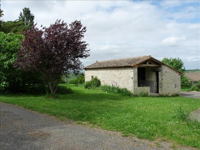 Vente de prestige maison / villa Laplume 472500€ - Photo 8