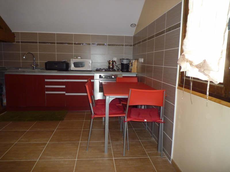 Sale house / villa Virieu le grand 210000€ - Picture 3