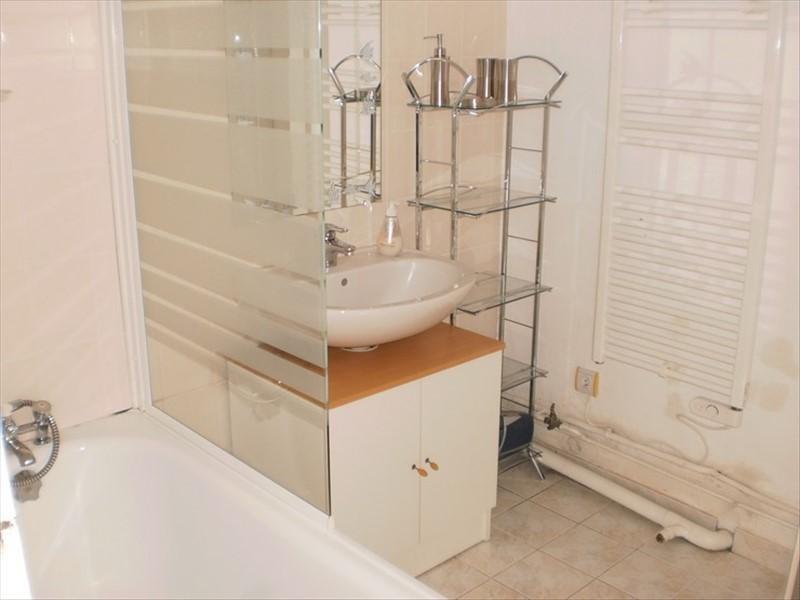 Venta  apartamento Villerville 74200€ - Fotografía 5