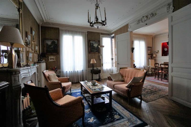 Immobile residenziali di prestigio casa Bois colombes 1498000€ - Fotografia 2