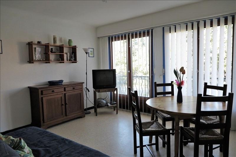 Sale apartment Collioure 179000€ - Picture 1