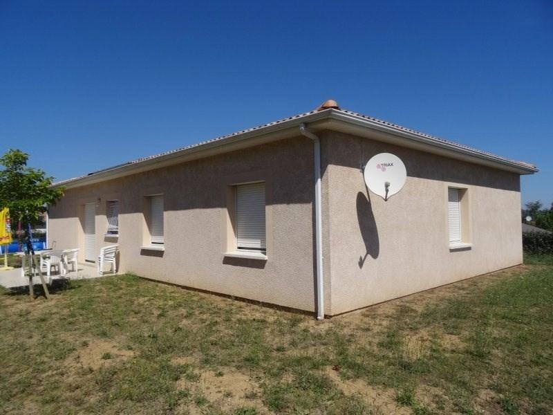 Rental house / villa Agen 800€cc - Picture 1