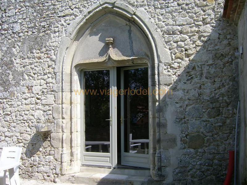 Verkoop  huis Saint-pourçain-sur-sioule 330000€ - Foto 6